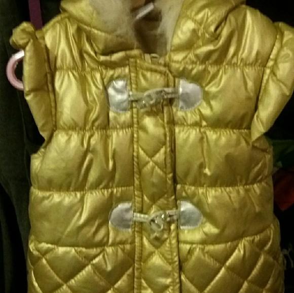 87a900c2f Little Lass Jackets & Coats | Toddler Ski Jacket | Poshmark